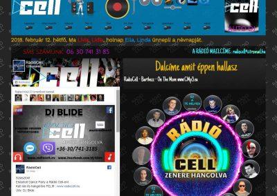 radiocellwebsite